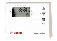 Bosch Комнатный регулятор TRZ 12-2 (для Gaz 3000 W, Gaz 4000 W, Gaz 6000 W, Gaz 7000 W)