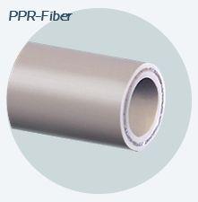 Полипропиленовая труба Rozma PPR FIBER PN 20 75х12,5