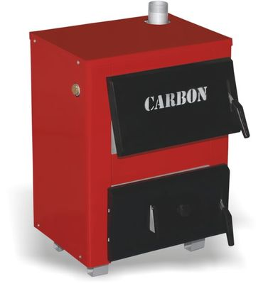 Твердотопливный котел CARBON- КСТо-10 цена