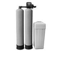 Фильтр для умягчения и удаления железа Ecosoft FK 1054 TWIN