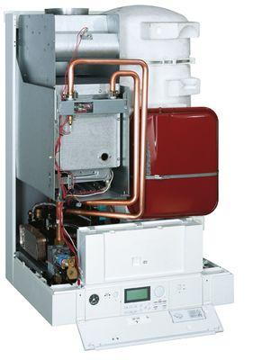 Газовый котел Viessmann Vitopend 111 WHSB047 24 кВт, турбированный цена