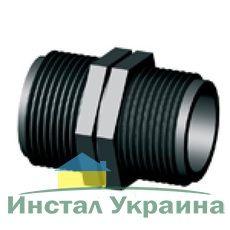 "Ниппель НР 1 1/4"" 16 бар"