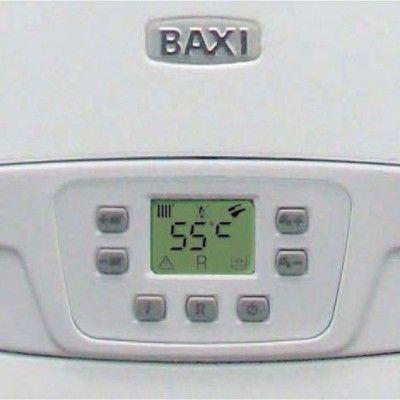Газовый котел Baxi FOURTECH 240 i цена