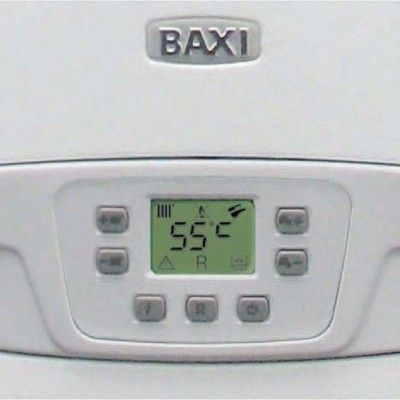 Газовый котел Baxi FOURTECH 240 Fi цены