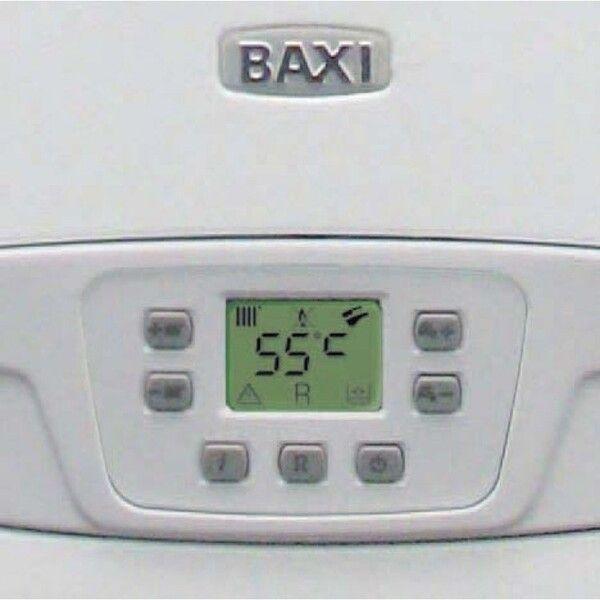 Газовый котел Baxi FOURTECH 1.140Fi