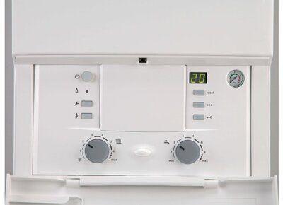 Газовый котел Bosch Condens 3000 W ZWB 28-3 (7716010526) цена