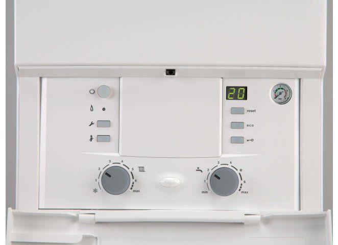 Газовый котел Bosch Condens 3000 W ZWB 28-3 (7716010526)