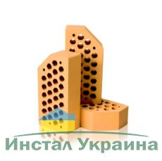Кирпич облицовочный Евротон ВФ 29 персик