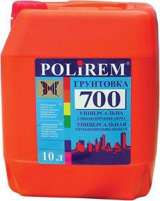 Polirem СДг-700 универсальная грунтовка (канистра 2л.)