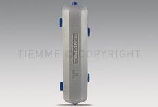 """Tiemme гидравлический сепаратор с изоляцией 2"""" внутр. 9 м3/ч. (3160039)"""
