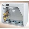 Газовый котел Protherm ГРИЗЛИ 100 KLO дымоход 70/99 кВт