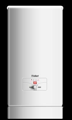 Электрический котел Vaillant eloBLOCK VE12 R13 (6 + 6 кВт) (0010009376) цена