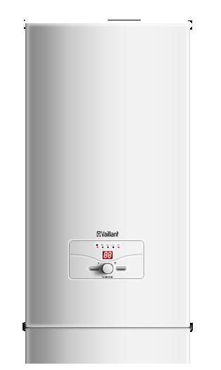 Электрический котел Vaillant eloBLOCK VE12 R13 (6 + 6 кВт) (0010009376)