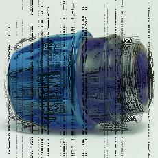 Муфта полиэтиленовая с внутренней резьбой DN 40х1 1/2