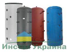 Теплоаккумулирующая емкость NEQ EAB-10-X/Y-1000/160