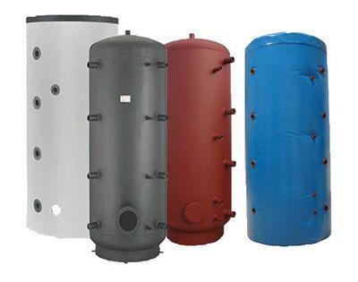 Теплоаккумулирующая емкость NEQ EAB-11-X/Y-2000/250 цена