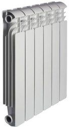 купить Радиатор алюминиевый Global ISEO S 500x80