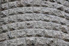 Плитка рваный камень Корнинское месторождение