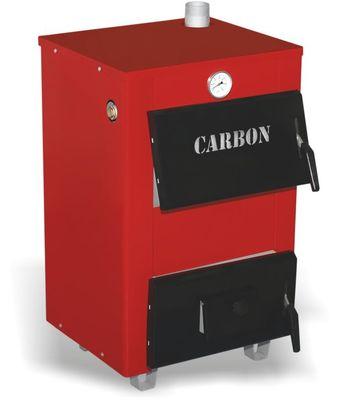 Твердотопливный котел CARBON- КСТо-14 цены