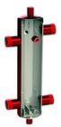 NEQ Резьбовая гидравлическая стрелка HS 50/150/09 в изоляции