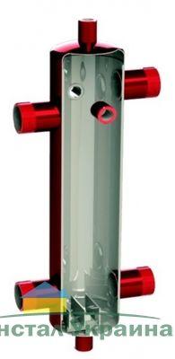 NEQ Резьбовая гидравлическая стрелка HS 40/100/5,7 в изоляции
