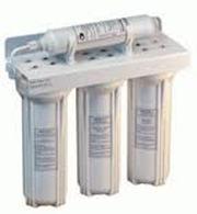 Система водоочистительная Kristal WP-3 (PP-3+UDF+CTO+T33) цена