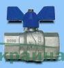 Шаровой кран FIV Evolution 1` ВВ (Бабочка), 80001101