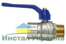 Шаровой кран FIV Evolution 1 1/2` ВН (ручка), 80004112