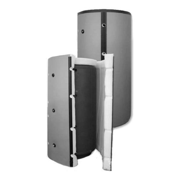 Аккумулирующий бак Drazice NAD 750 v5 (121680386) Без изоляции.