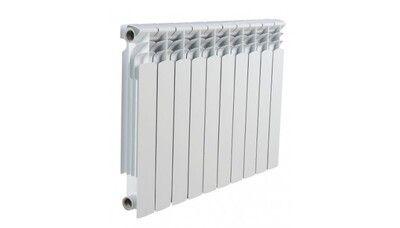Радиатор алюминиевый LEBERG HFS-500A цена