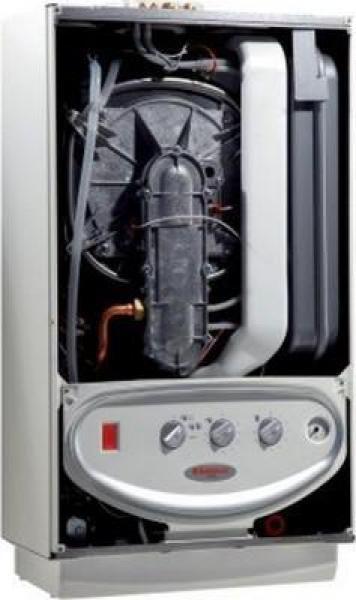 Газовый конденсационный котел Immergas Victrix 75 condensing