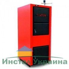 Твердотопливный котел ATON TRADYCJA 8-12