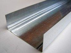 Профиль CW100, проф. несущий для перегородок 0.45мм/3м