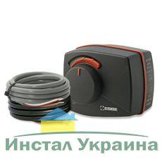 Электрический привод ESBE ARA636 230В 15сек. 6Нм 2 точки доп. выключатель (12121000)