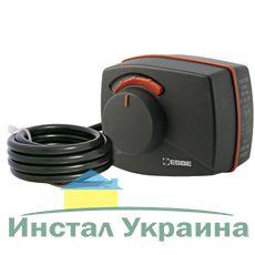Электрический привод ESBE ARA659 привод 24В 45/120сек. 6Нм 0-10В/2-10В/0-20мА/4-20мА (12520200)
