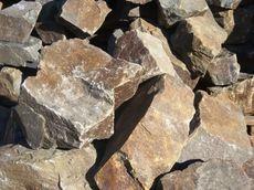 Бут, бутовый камень