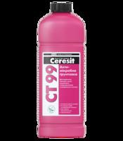 Ceresit CT 99 Грунтовка с антимикробной добавкой (канистра 1 л)