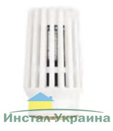 Термостатическая головка 320KH BV с Встроенным датчиком диапазоном р-ки 6-26 С