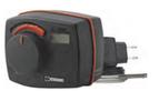купить CRC141 привод-контроллер, 230В, 30 сек, 6Нм (12824100)