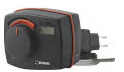 CRC141 привод-контроллер, 230В, 30 сек, 6Нм (12824100)