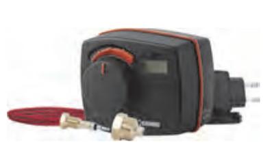 CRC 131 привод-контроллер, 230В, 30 сек, 6Нм (12723100) цена