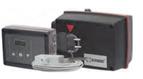 купить CRC121 привод-контроллер, 230В, 120 сек, 15Нм (12842100)
