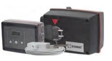 Привод-контроллер CRC121 (12842100)