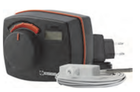 купить Привод-контроллер CRB111 (12660100)
