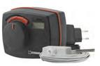купить CRB111 привод-контроллер, 230В, 30 сек, 6Нм (12660100)