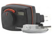Привод-контроллер CRC111 (12820200)