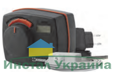Привод-контроллер CRB111 (12660100)