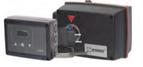 купить CRA122 привод-контроллер, 24В, 120 сек, 15Нм (12742200)