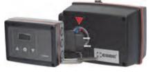 Привод-контроллер CRA122 (12742200)