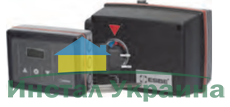 Привод-контроллер CRA121 (12742100)